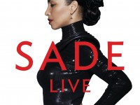 Sade Live- World Tour 2011